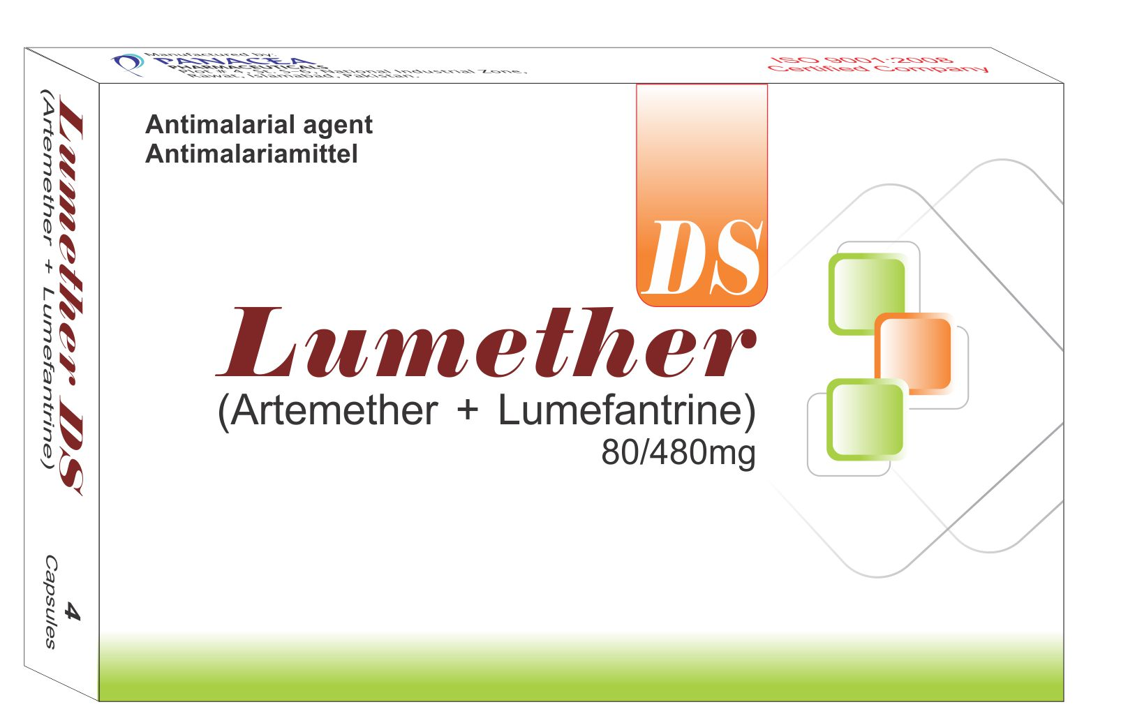 Lumether Ds