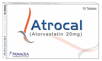 Atrocal 20 mg