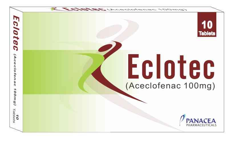 Eclotec lit