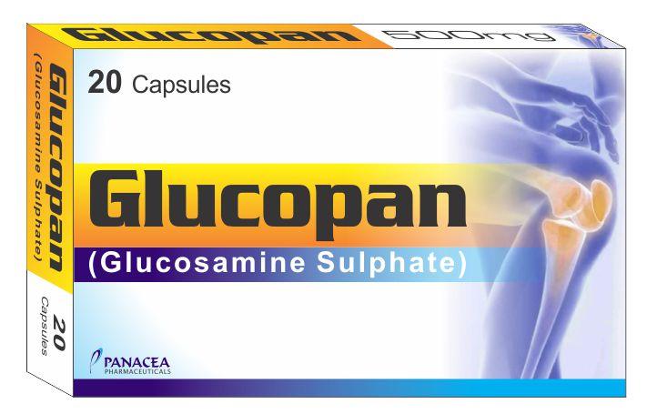 Glucopan