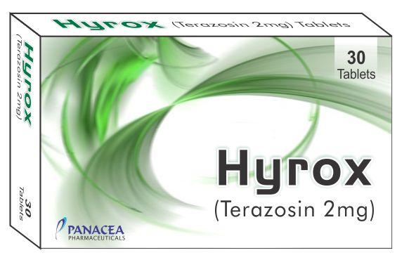 Hyrox 2 mg