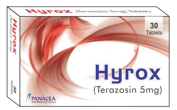Hyrox 3 mg