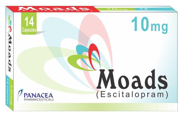 Moads