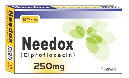 Needox 250