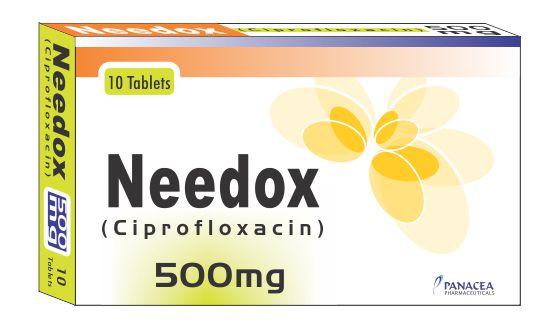 Needox 500 mg
