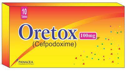 Oretox
