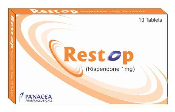 Restop. 1 mg