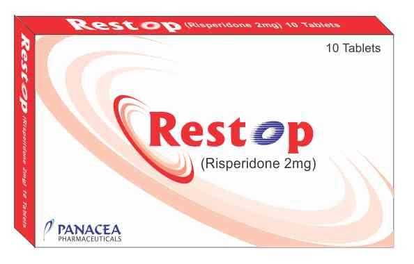 Restop. 2 mg