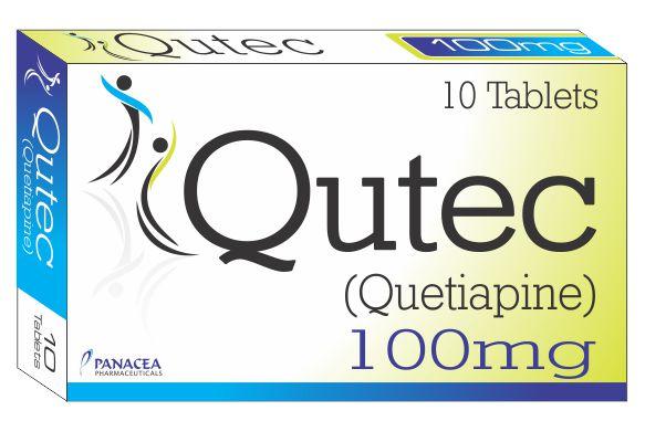 qutic 100